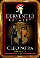 Cleopatra Amber Ale
