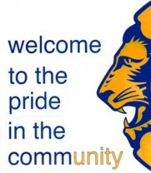 Pride in the Community