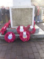 Rememberance Sunday (4)