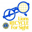 Recycle for sight logo